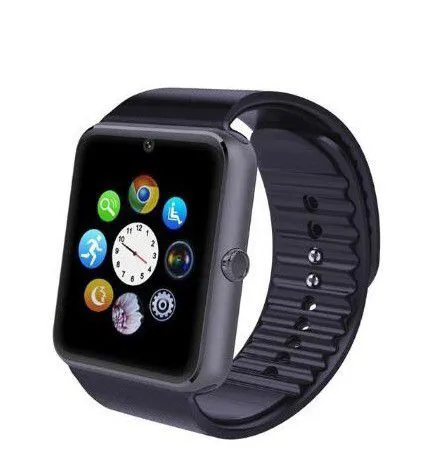Smartwatch Relógio Bluetooth Celular Android Ogeda Gt08