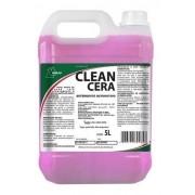 Clean cera detergente automotivo 5 litros Henlau