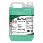 Limpador Multiuso HL biodegradável Henlau 5 litros