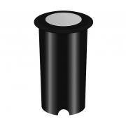 Luminária Embutida De Solo Blindada Balizador 0,45w