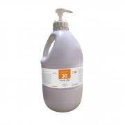 Protetor Solar FPS 30 UVA/UVB com vitamina E 3,5kg Sunlau - Henlau