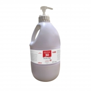 Protetor solar FPS 30 UVA/UVB com vitamina E e repelente de insetos  3,5kg Sunlau - Henlau