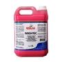 Shampoo automotivo de lavagem a seco Washtec concentrado 5 litros - Limpa e encera - Henlau