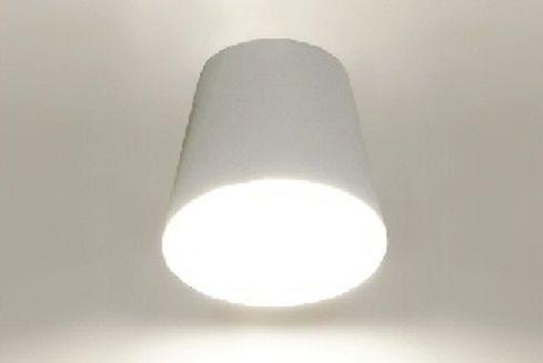 Arandela IGG em alumínio para 1x lâmpada G-9 Dim. H.10cm x L.11cm x P.13,5 cm