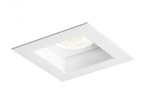 Embutido flat 1 PAR16 led 9cm x 9cm x 8,5cm Newline IN65002BT