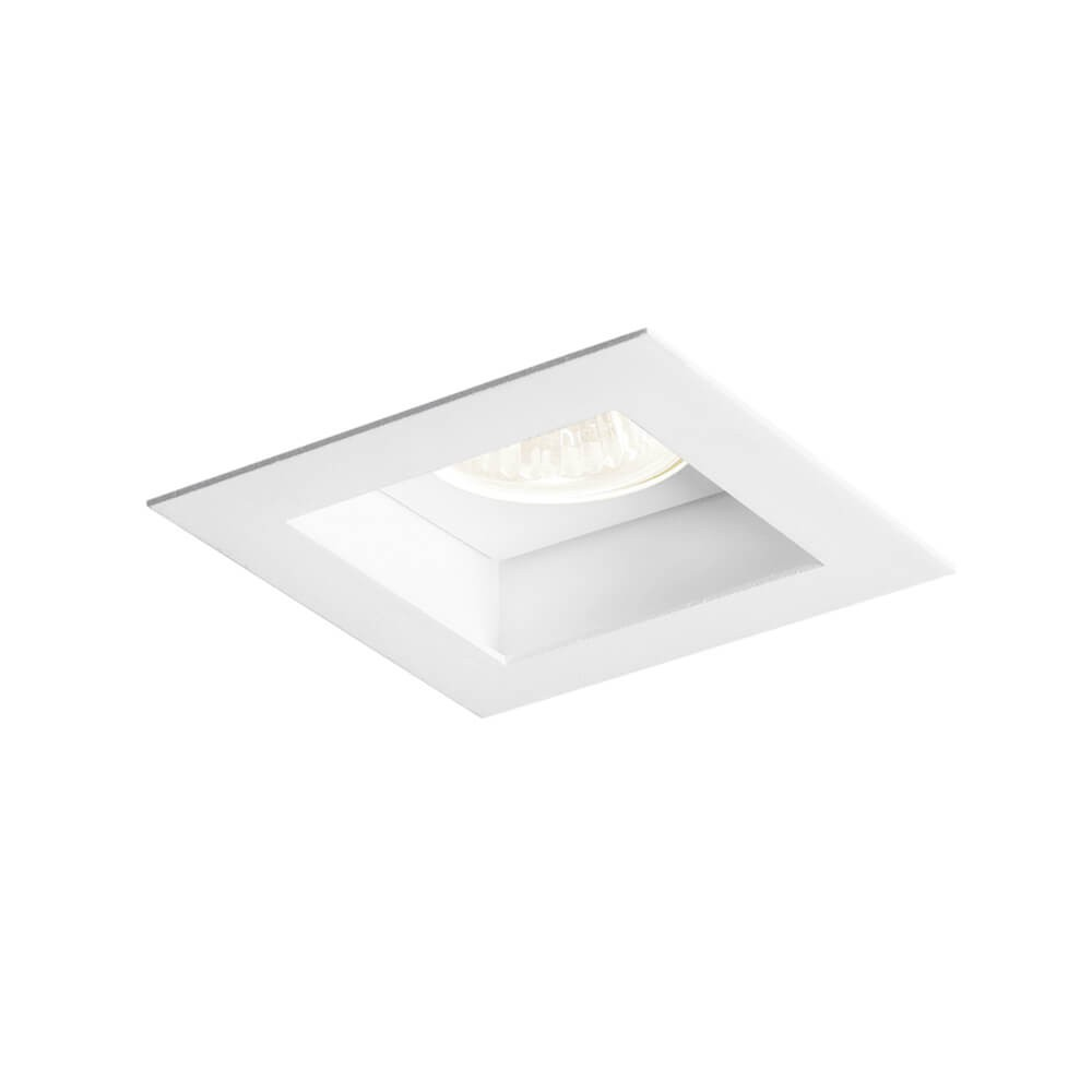 Embutido flat 1 AR70 led 11cm x 11cm x 8,5cm Newline IN65104BT