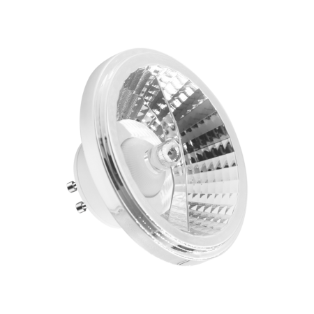 Lâmpada AR111 LED GU10 13W 2700K Save Energy