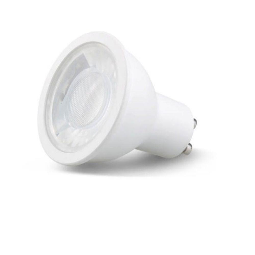 Lâmpada Led dicróica 4,8w GU10 2700k Branco quente - Save Energy
