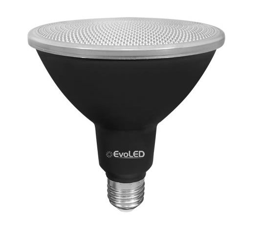 Lâmpada Led PAR38 IP65 2700K Biv. 15W Evoled