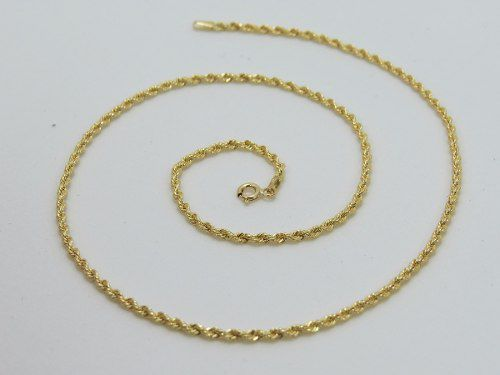 Kit Corrente E Pulseira Cordão Baiano Masculino Ouro 18k 750