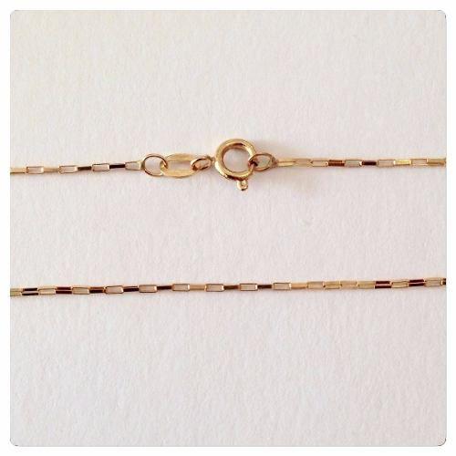 Pulseira Masculina Ouro 20cm De Ouro 18k 750 Maciça Cadeado