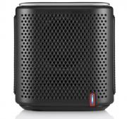 Caixa de Som Mini Bluetooth/SD/P2 10 RMS Preta Pulse - SP236