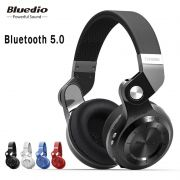 Headphone Bluedio T2+ Bluetooth