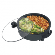 Panela Elétrica 40CM 220v Cook Chef Britânia