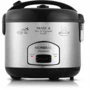 Panela Elétrica Pratic Rice & Vegetables Cooker 6 Premium 11