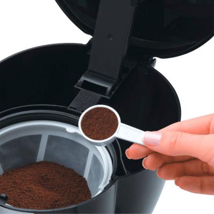 Cafeteira Elétrica Plus 1,5L com Sistema Corta-pingo 220v Ph