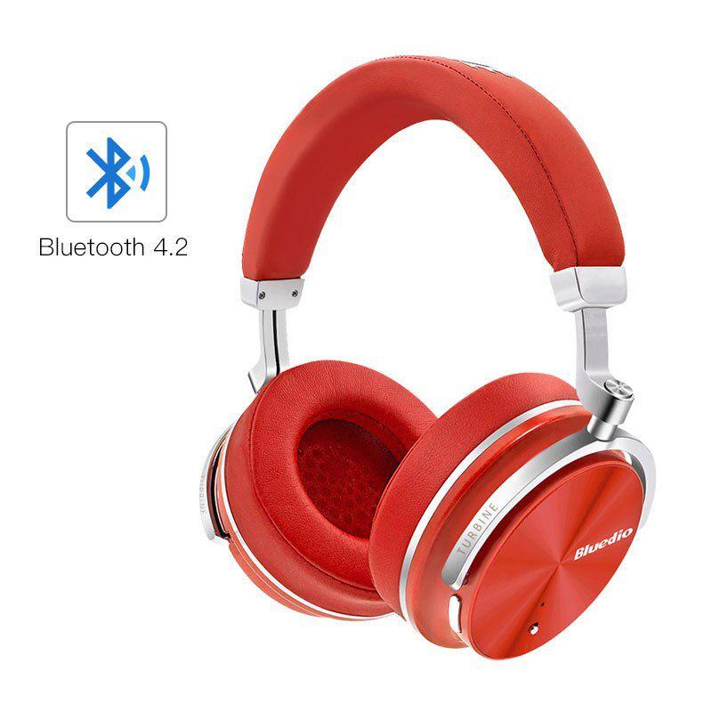 Fone Bluedio T4s