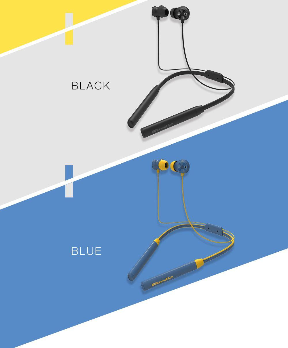 Fone Bluedio Tn2