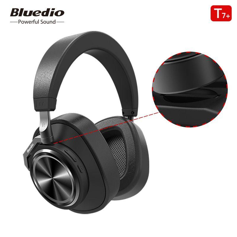 Fone Bluetooth Bluedio T7