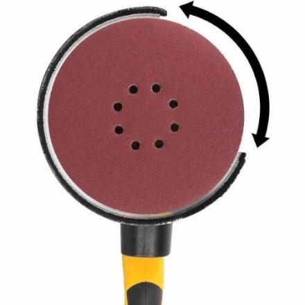 Lixadeira De Parede Telescópica 600w Lpv600 Vonder 110v