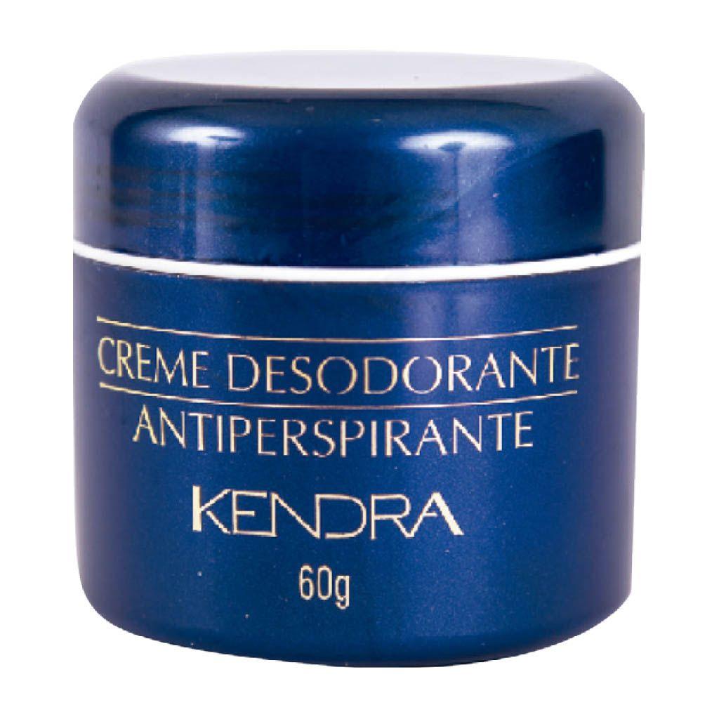 Creme Desodorante