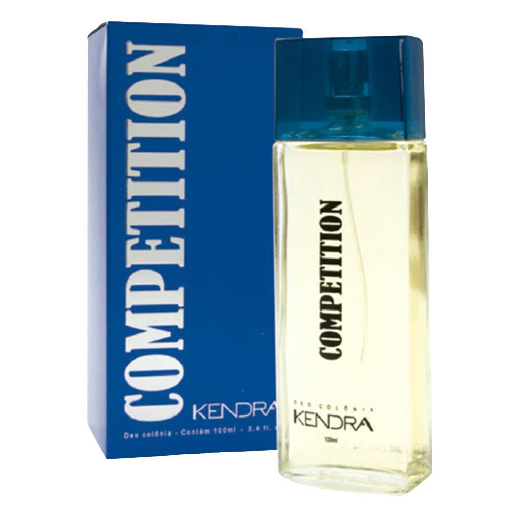Deo Colônia Competition