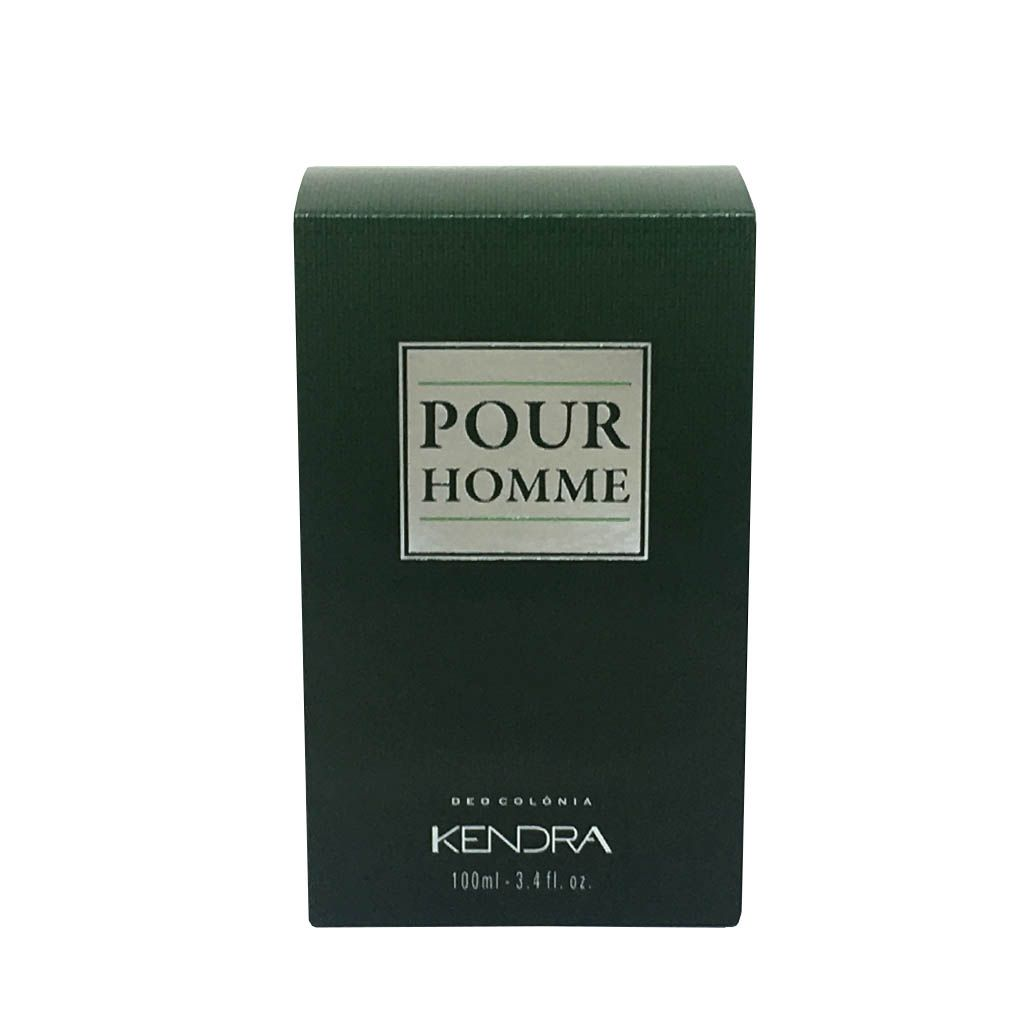 Deo Colônia Pour Homme