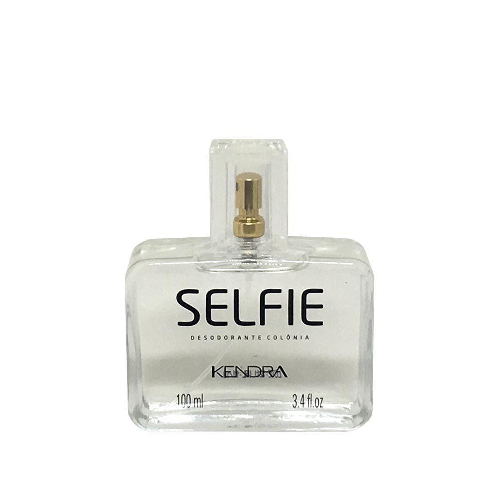 Deo Colônia Selfie
