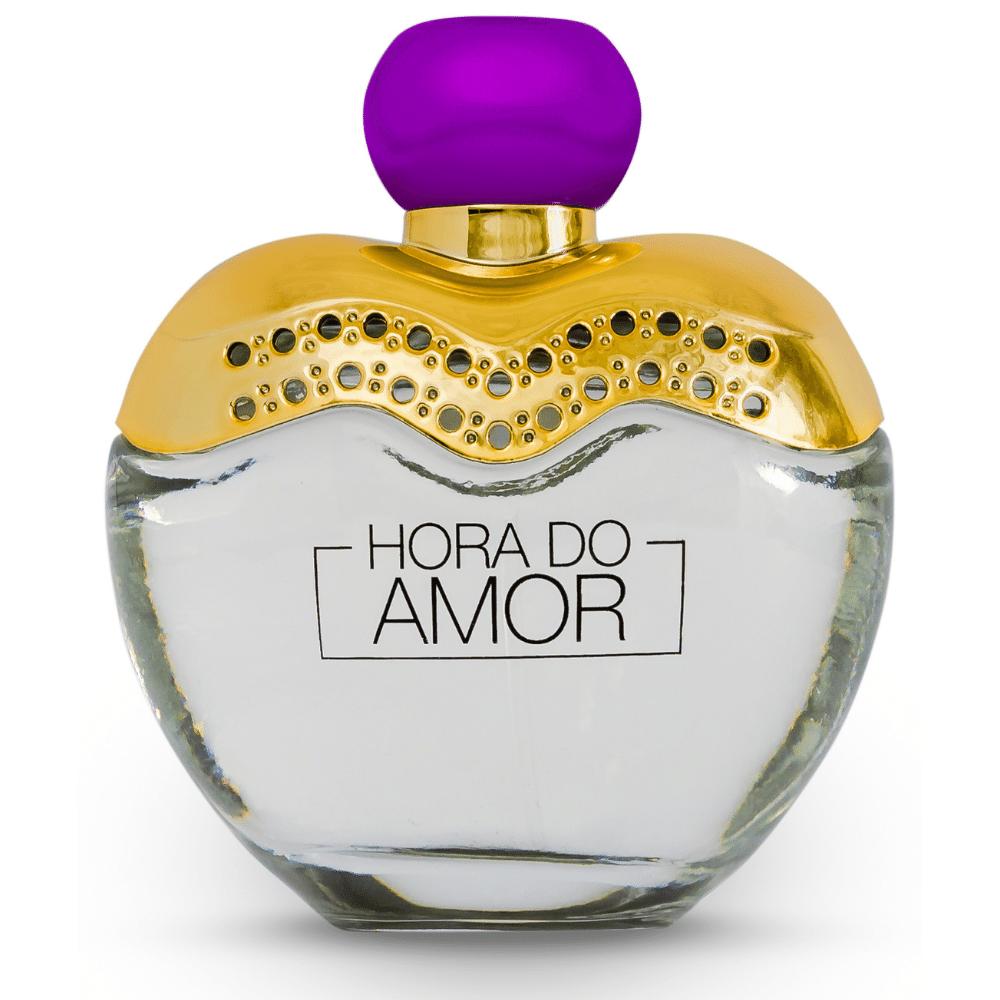 Deo Parfum Hora do Amor Kendra Cosméticos 100ml