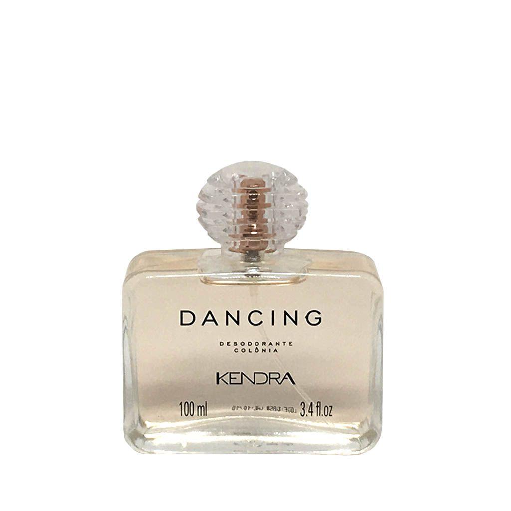 Desodorante Colônia Dancing