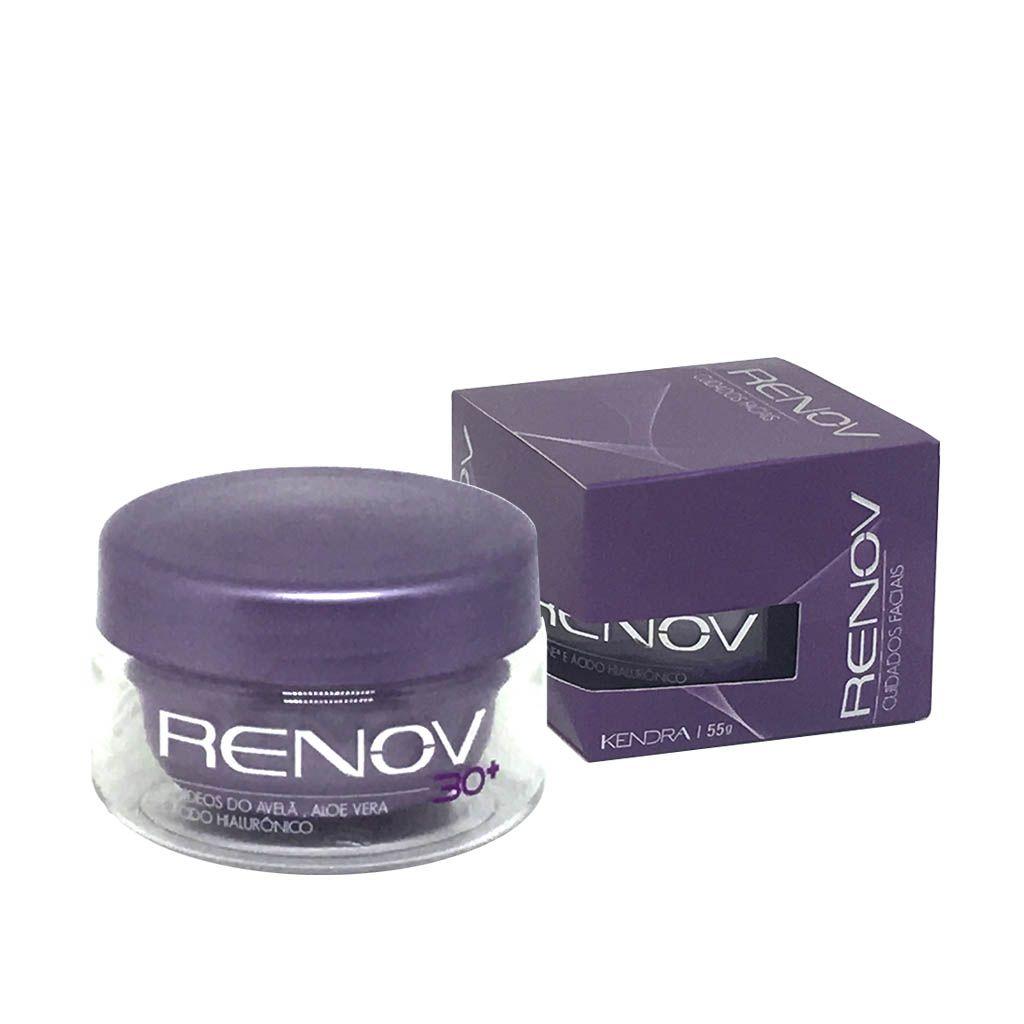 Renov Creme Facial 30+