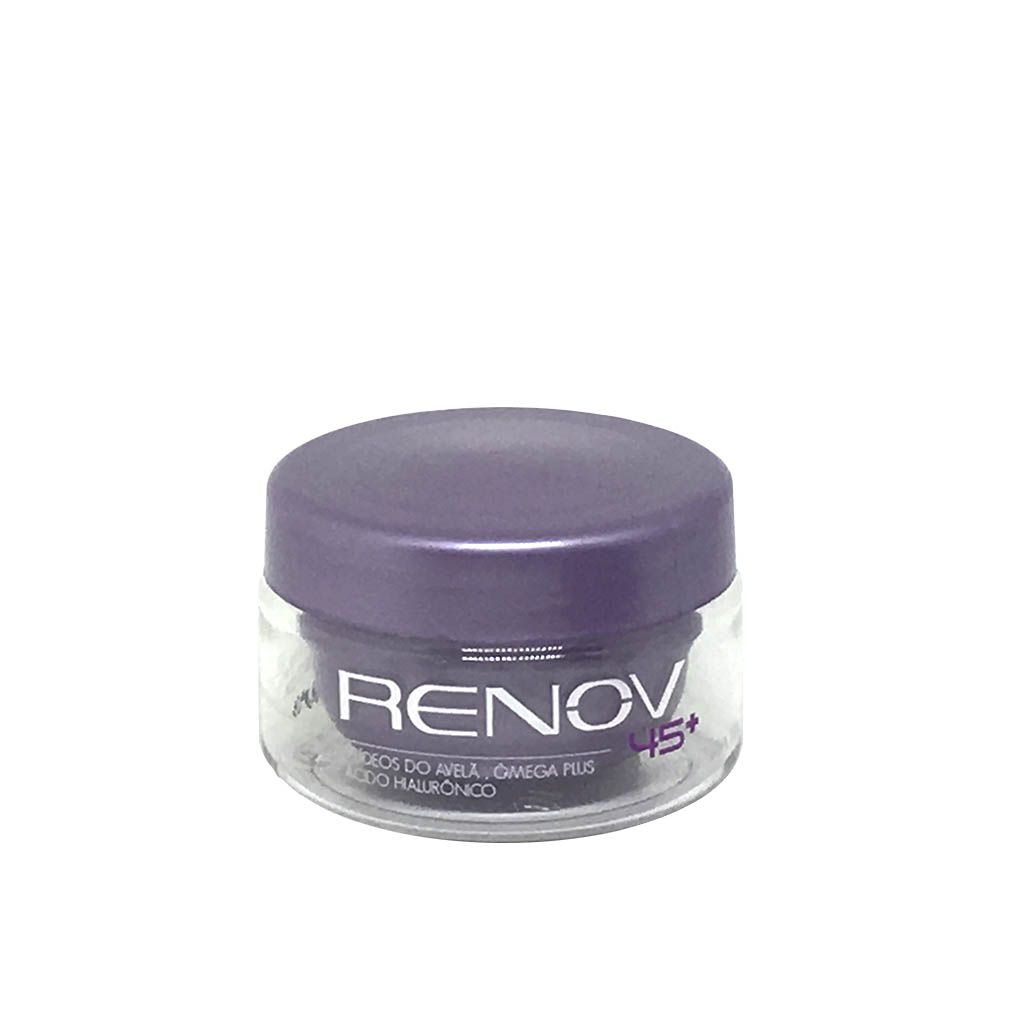 Renov Creme Facial 45+