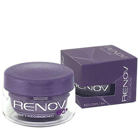 Renov Creme Facial 60+