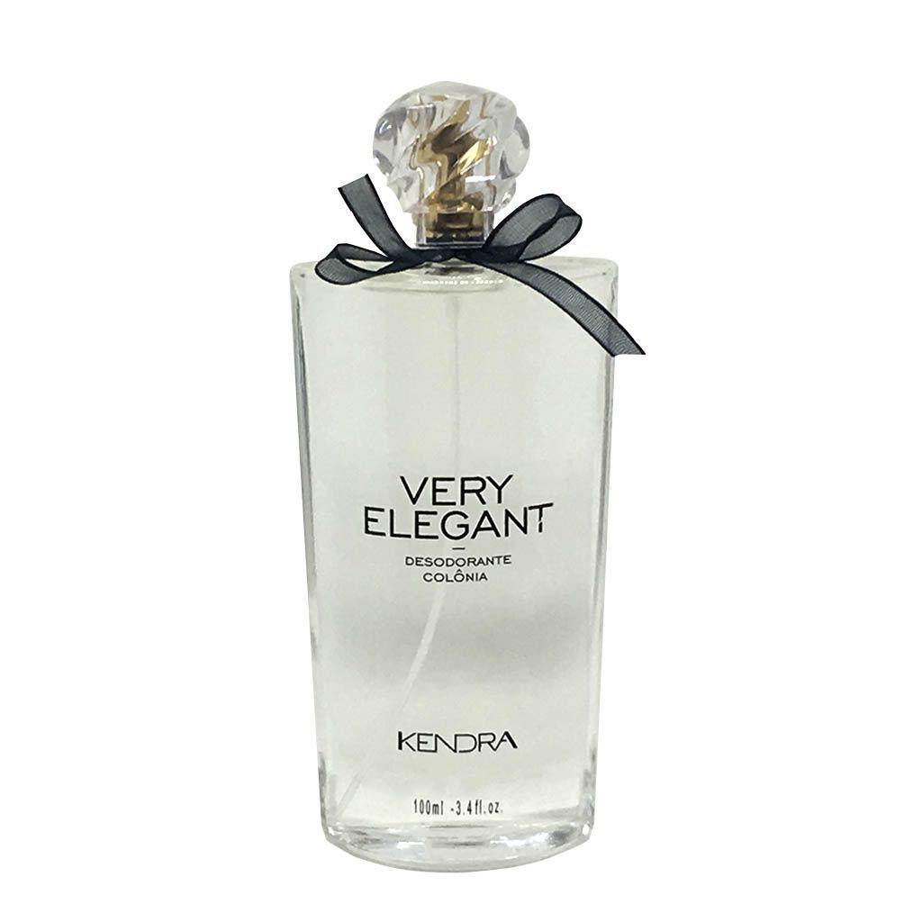 Very Elegant Desodorante Colônia