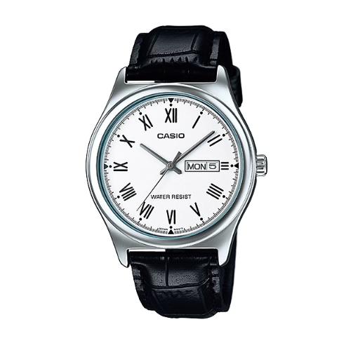 7cb25eeb52e Relogio Casio MTP-V006L-7B - Digi Quartz - venda de relógios ...