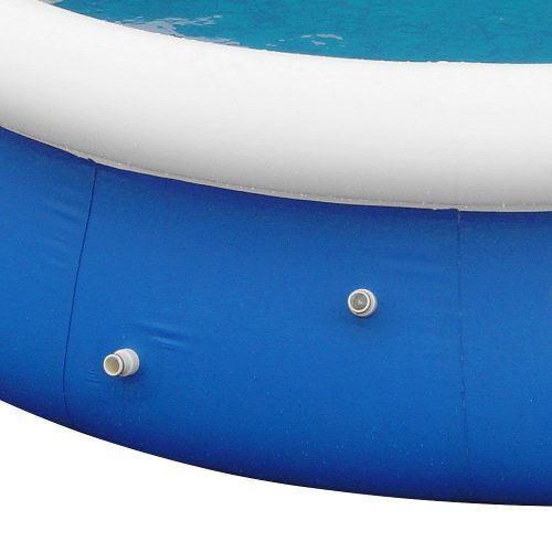 Combo Piscina Inflavel Master 2600 litros PVC Com Filtro 220V Nautika