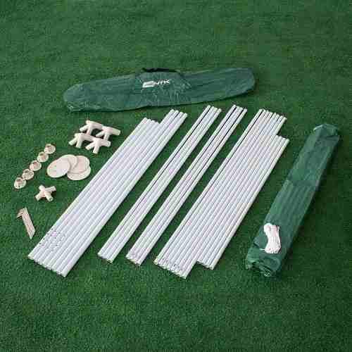 Tenda Gazebo Desmontável 3x3 Lazer Green Verde Nautika