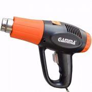 Soprador Pistola 2 Temperaturas 220V 2000W Gamma