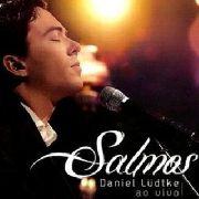 Dvd + Cd Salmos Ao Vivo - Daniel Lüdtke Novo Tempo