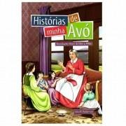 Livro Histórias De Minha Vó Recordações Felizes - Ellen G.White