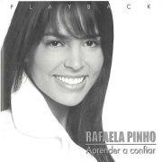 Cd Playback Aprender A Confiar - Rafaela Pinho Novo Tempo