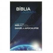 Bíblia Fácil Com Guia De Estudo Daniel E Apocalipse CPB