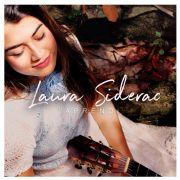 CD Duplo Laura Siderac com Play Back - Aprendí