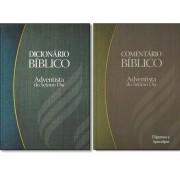 Comentário Bíblico Adventista Vl 7 E 8 - Cpb