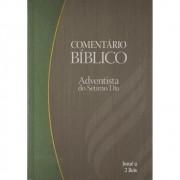 Comentário Bíblico Adventista Vol. 2 Josué á 2 Reis CPB