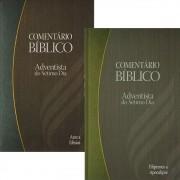 Comentário Bíblico Adventista Volumes 6 E 7 CPB