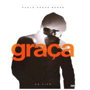 DVD Paulo Cesar Baruk - Graça Ao Vivo Sony Music