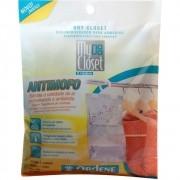 Kit Com 10 Desumidificador Para Armário Dry Closet Anti Mofo