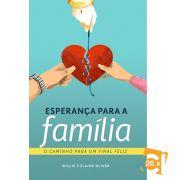 Kit Com 20 Livros Esperança Para A Família CPB