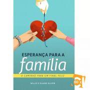 Kit Com 60 Livros Esperança Para A Família Cpb Novo